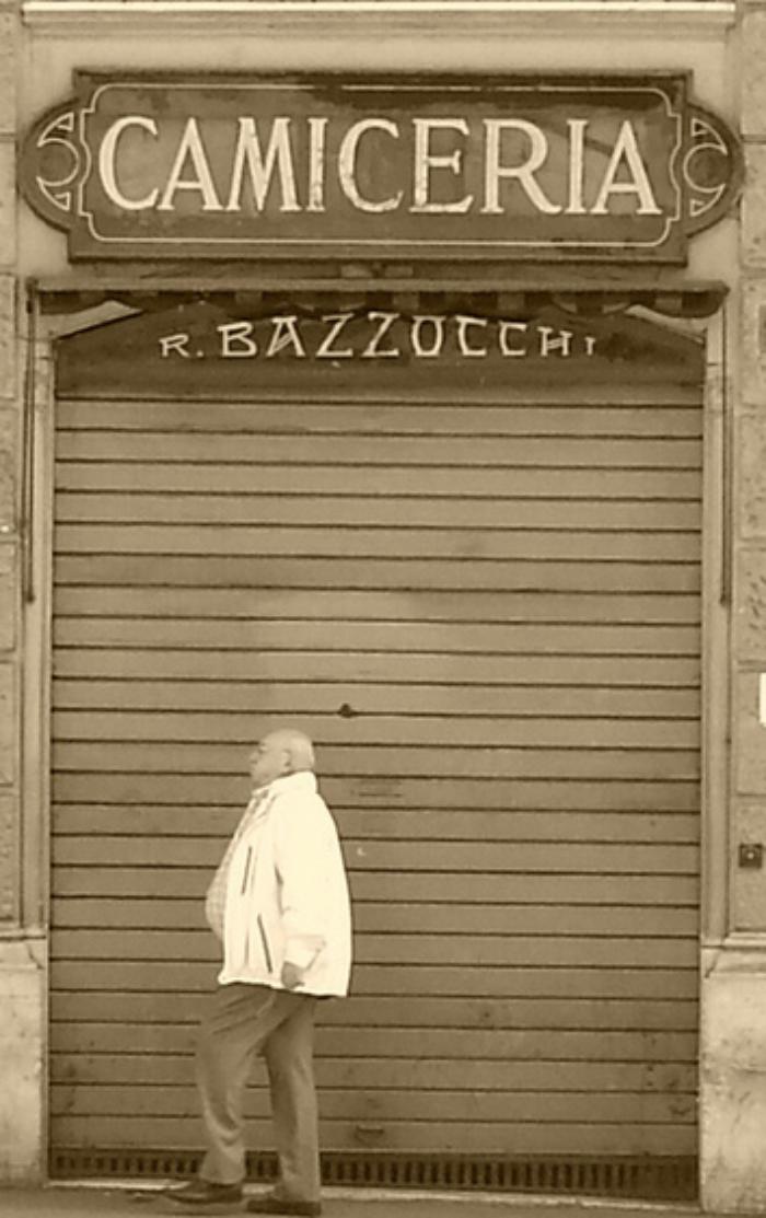 Camiceria Bazzocchi