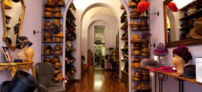 Antica Cappelleria di Patrizia Fabri