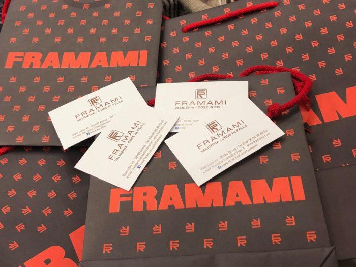 Framami Maranzana E C SNC
