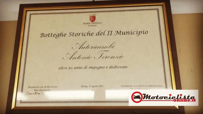 Terenzio Antonio