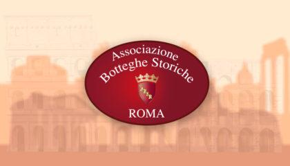Botteghe Storiche Roma