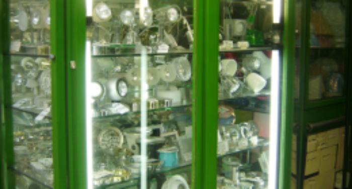Elettricità Santori Giovanni