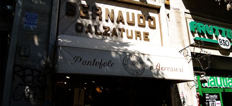 Calzature Bernaudo