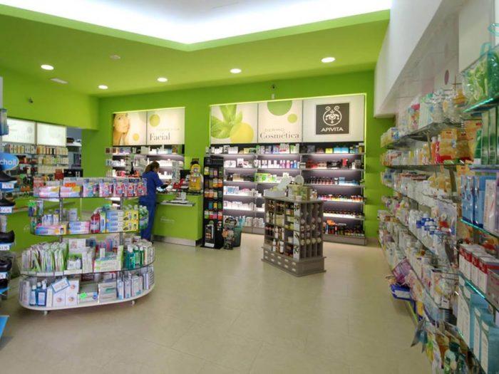 URAGME SRL Farmacia