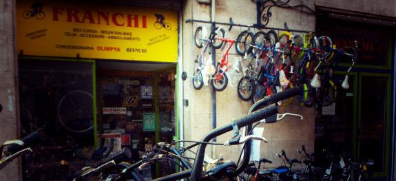Cicli Franchi