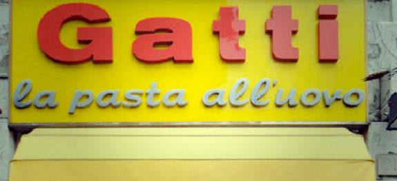 Gatti E Antonelli SNC