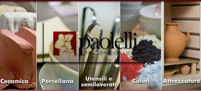 Paolelli Passione Ceramica
